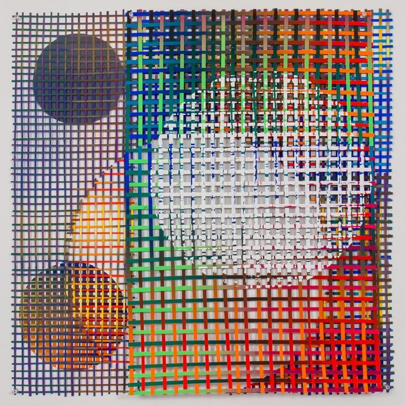 Artwork – second matrix, 2021