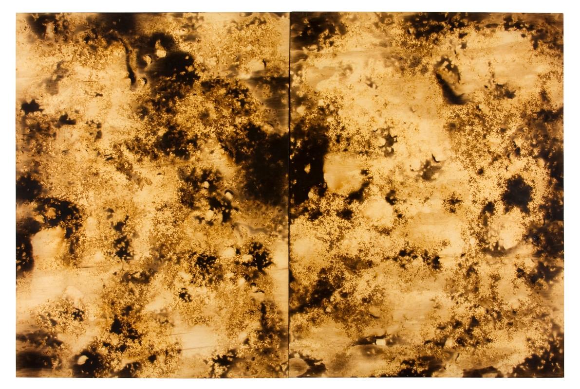 Artwork – Body I, 2014