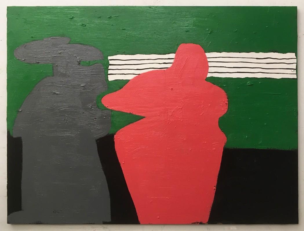 Artwork – Untitled 11, 2020