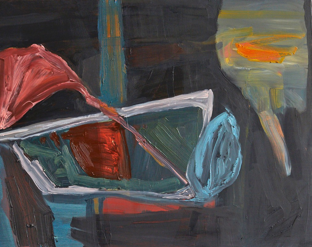 Artwork – Torpedo, 2017