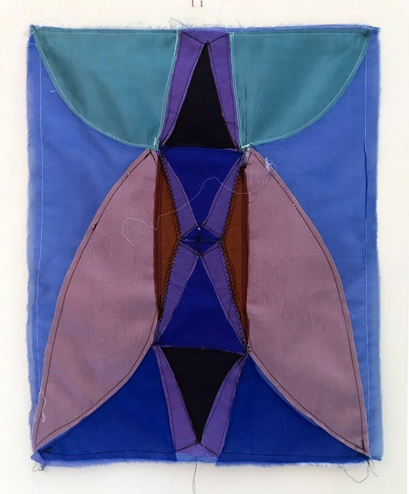 Artwork – textile_12, 2020