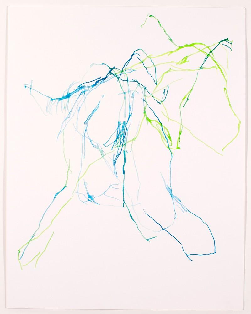Artwork – Lacawac #11, 2018