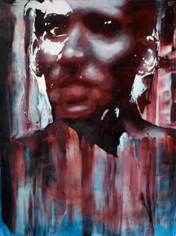Artwork – Partisan (Motivated Cognition), 2020