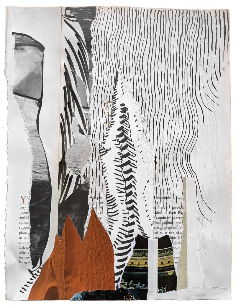Artwork – Almadina/المَدينة, 2020