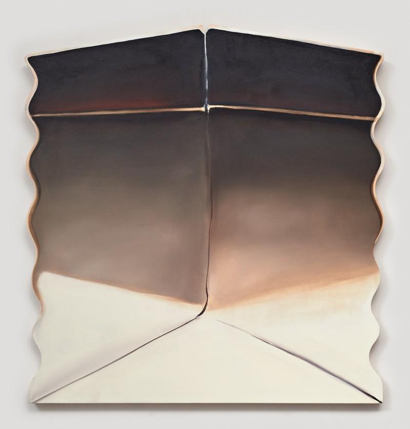 Artwork – Untitled (Mirror #3), 2018