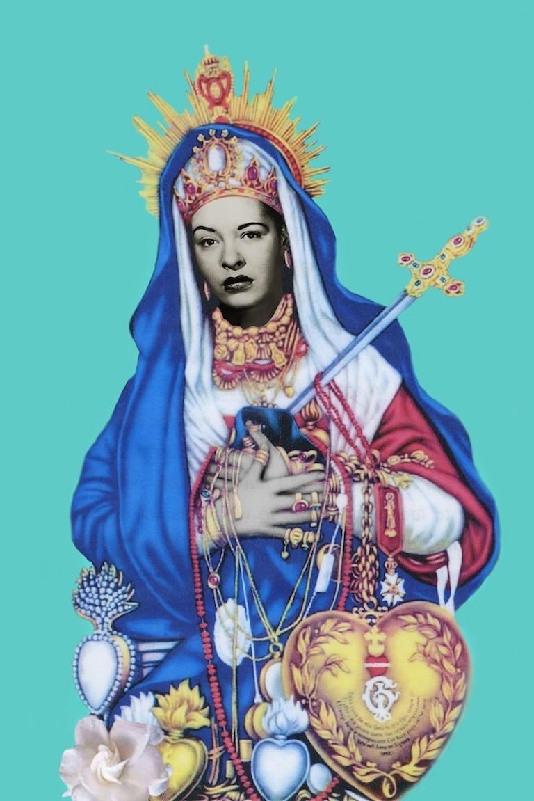 Artwork – Billie Zulie, 2019