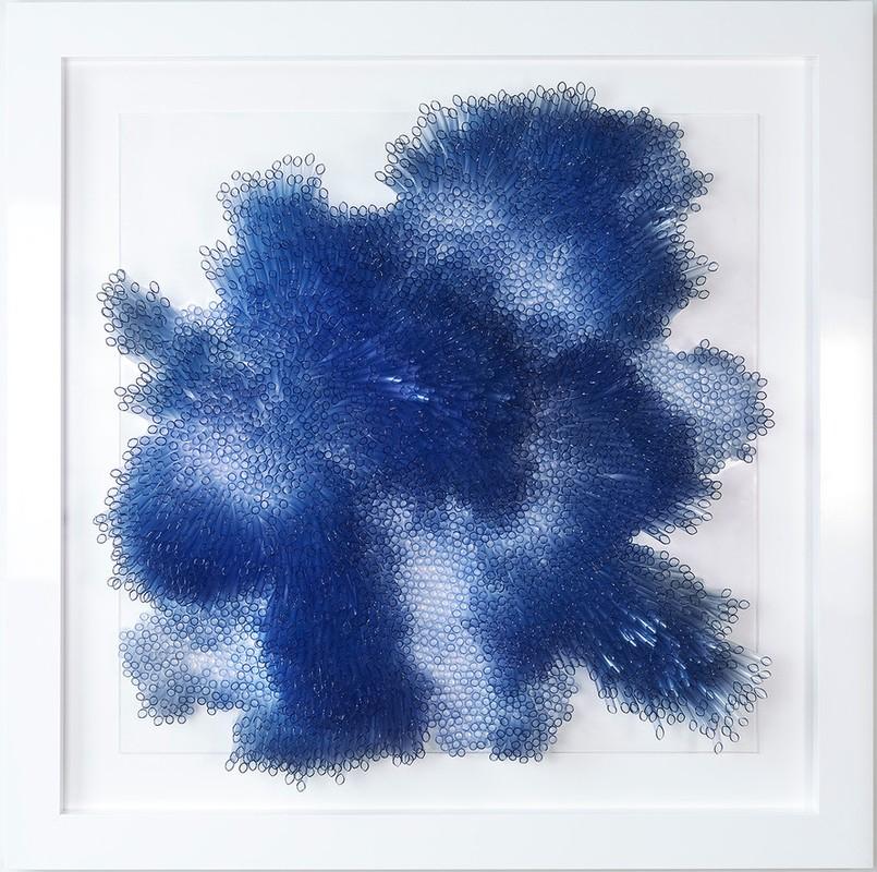Artwork – Blue Coral, 2018