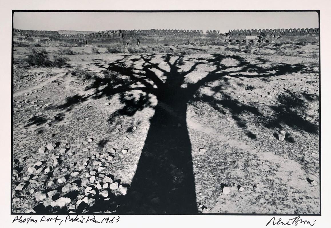 "Artwork – Rene Burri, ""Fort Rhotas, Pakistan"", 1963"