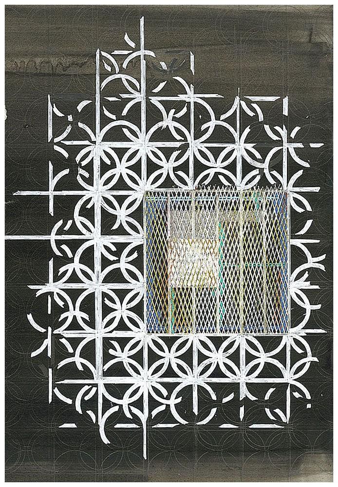 Artwork – Motif, 2018