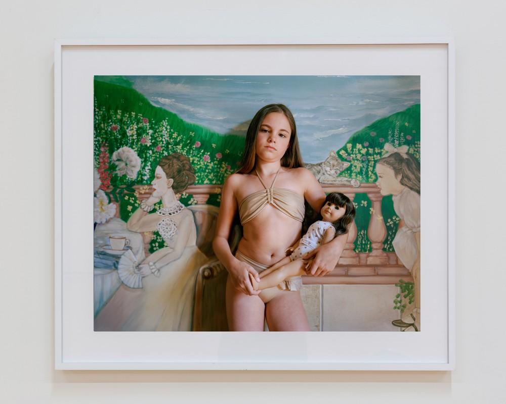 Artwork – Desiree, Brooklyn, New York, 2012