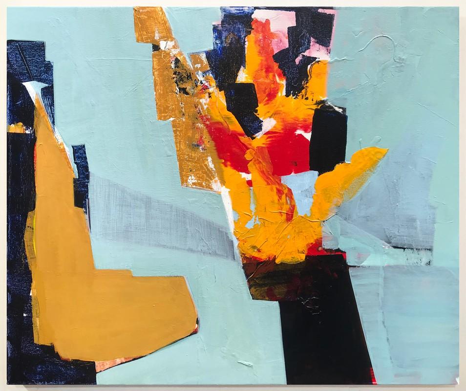 Artwork – Onsite, 2020