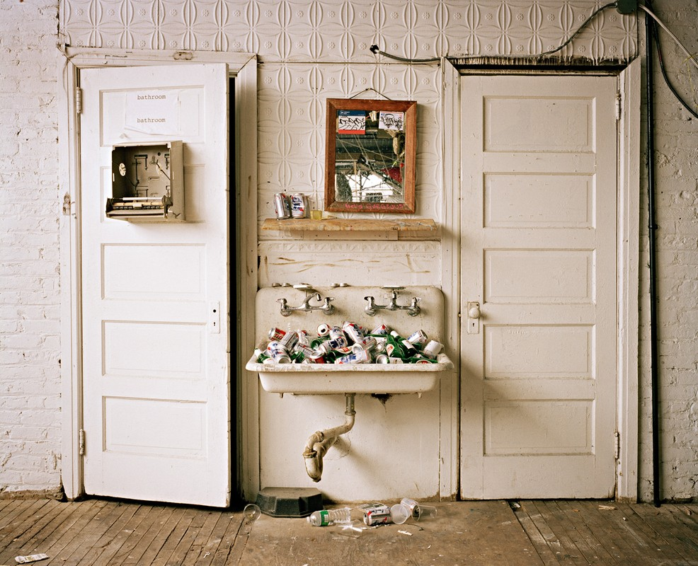 Artwork – Untitled (Hello, Gorgeous), 2010