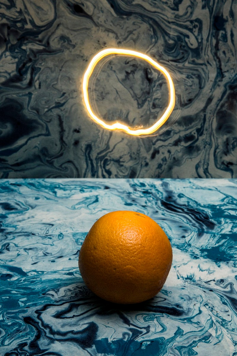 Artwork – Soul, 2016