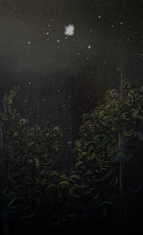 Artwork – Eleanor Mehin Thorp, Pando, 2020