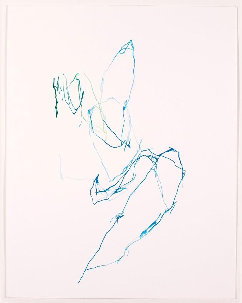 Artwork – Lacawac #9, 2018