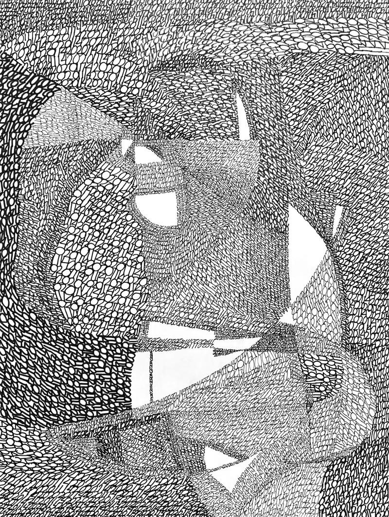 Artwork – 11.14.2020, 2020
