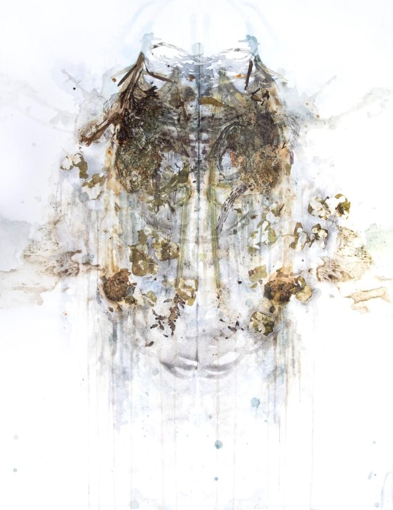 Artwork – Arrangement I, 2018