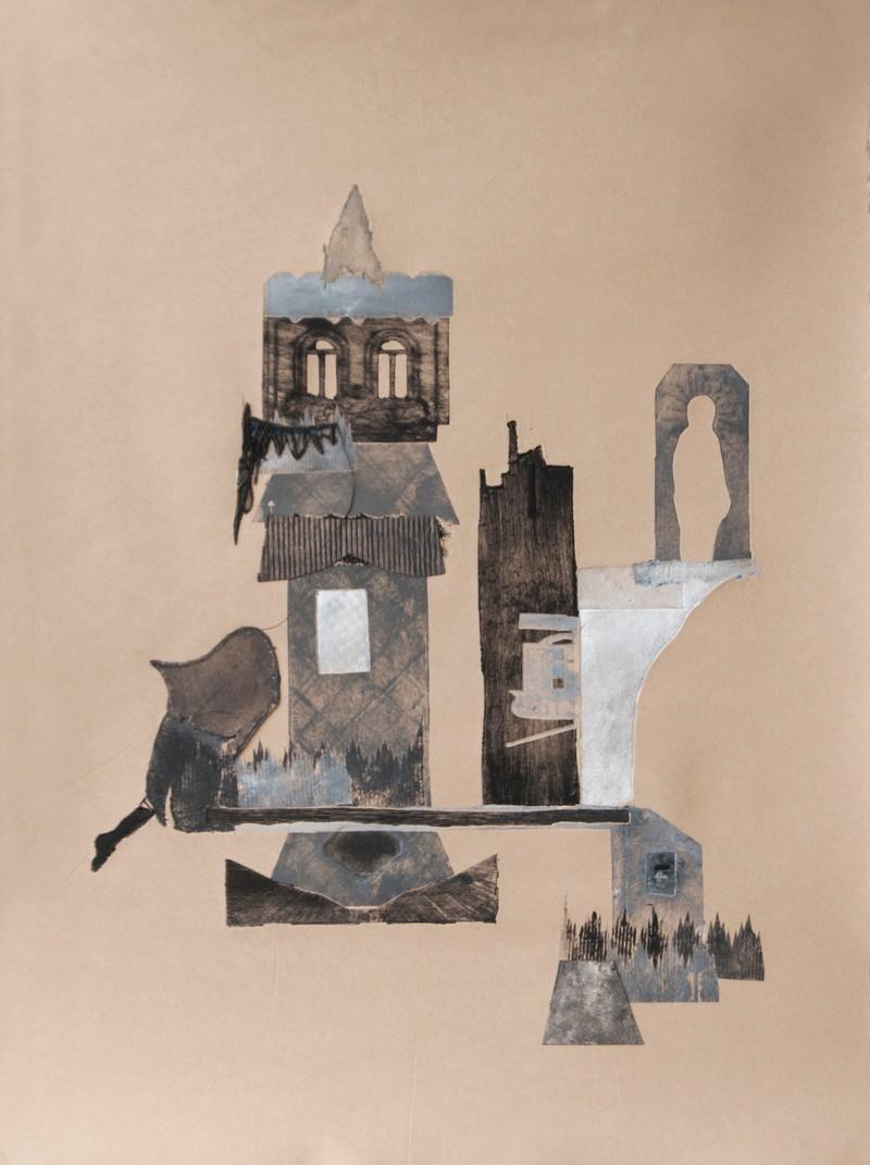 Artwork – Veiled, 2018