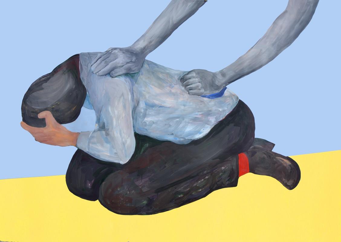 Artwork – Under Pressure, 2020