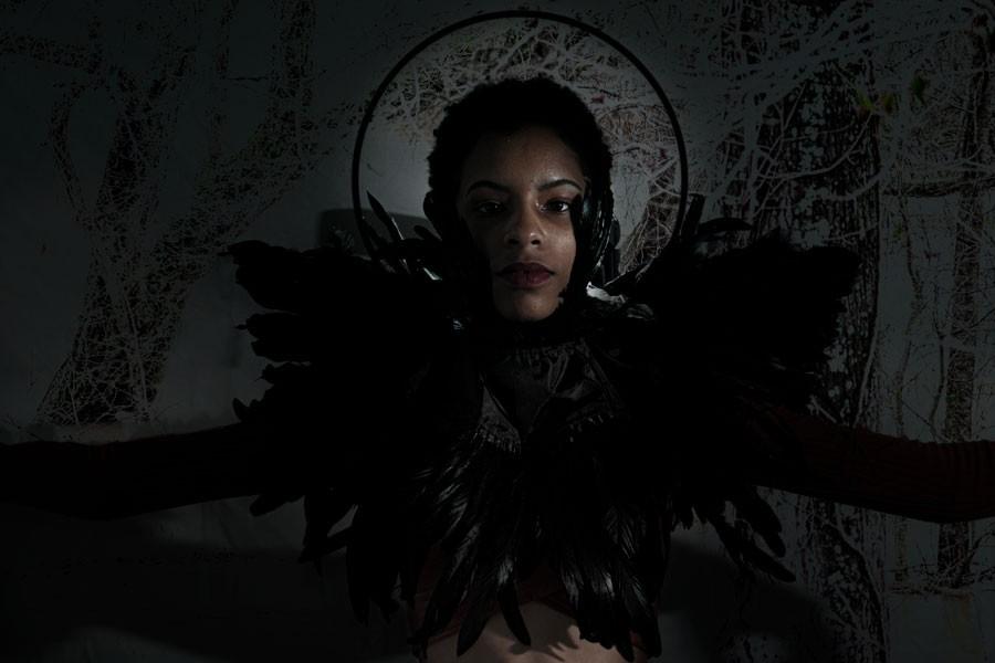 Artwork – Darkness, 2020