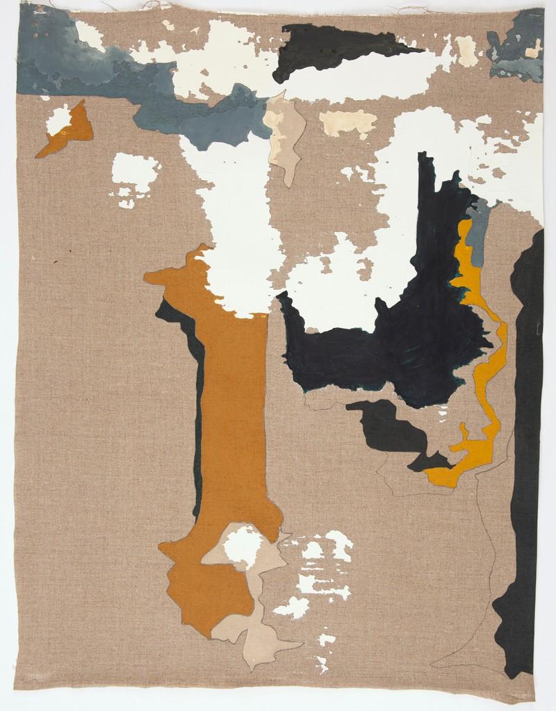 Artwork – Fragment XVII, 2020