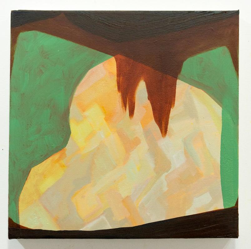 Artwork – Redrocks, 2018