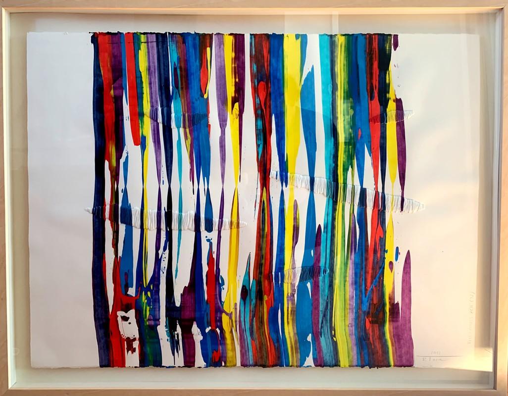Artwork – FILS I COLORS XCII, 2011