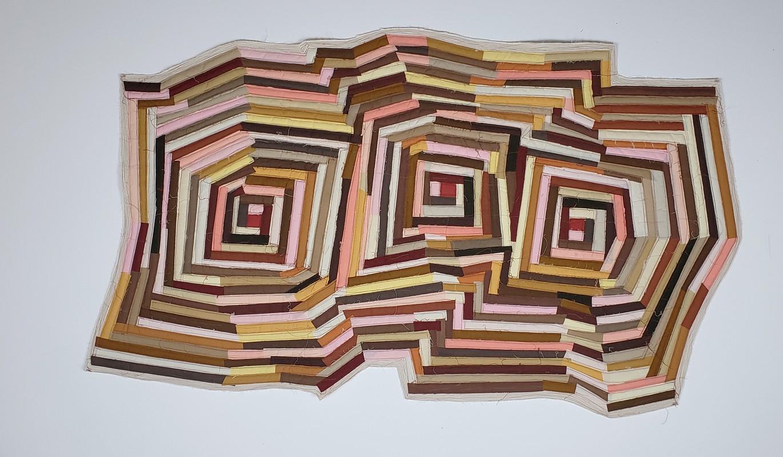 Artwork – Americana Quilt 33, 2020