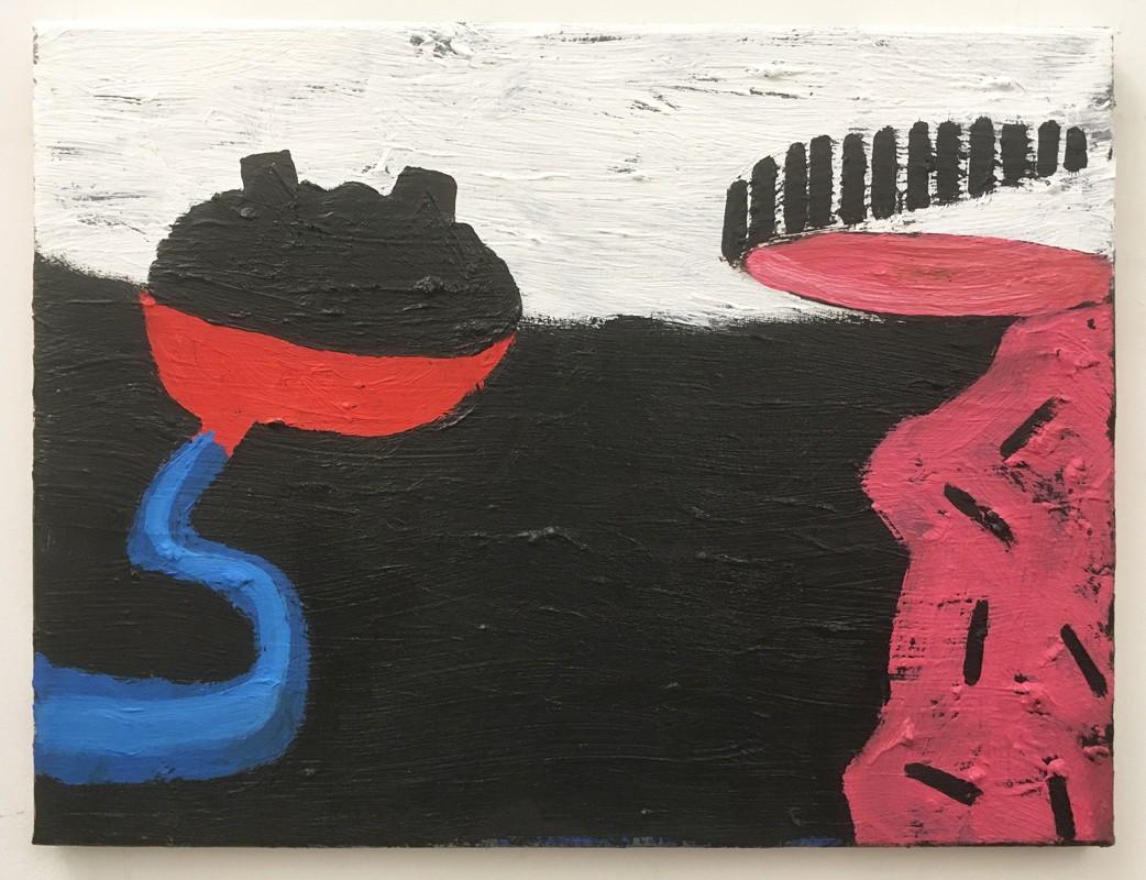 Artwork – Untitled 12, 2020