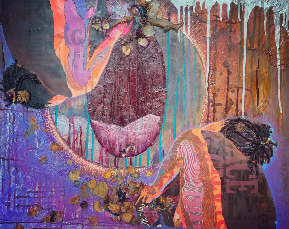 Artwork – Olympia, 2020