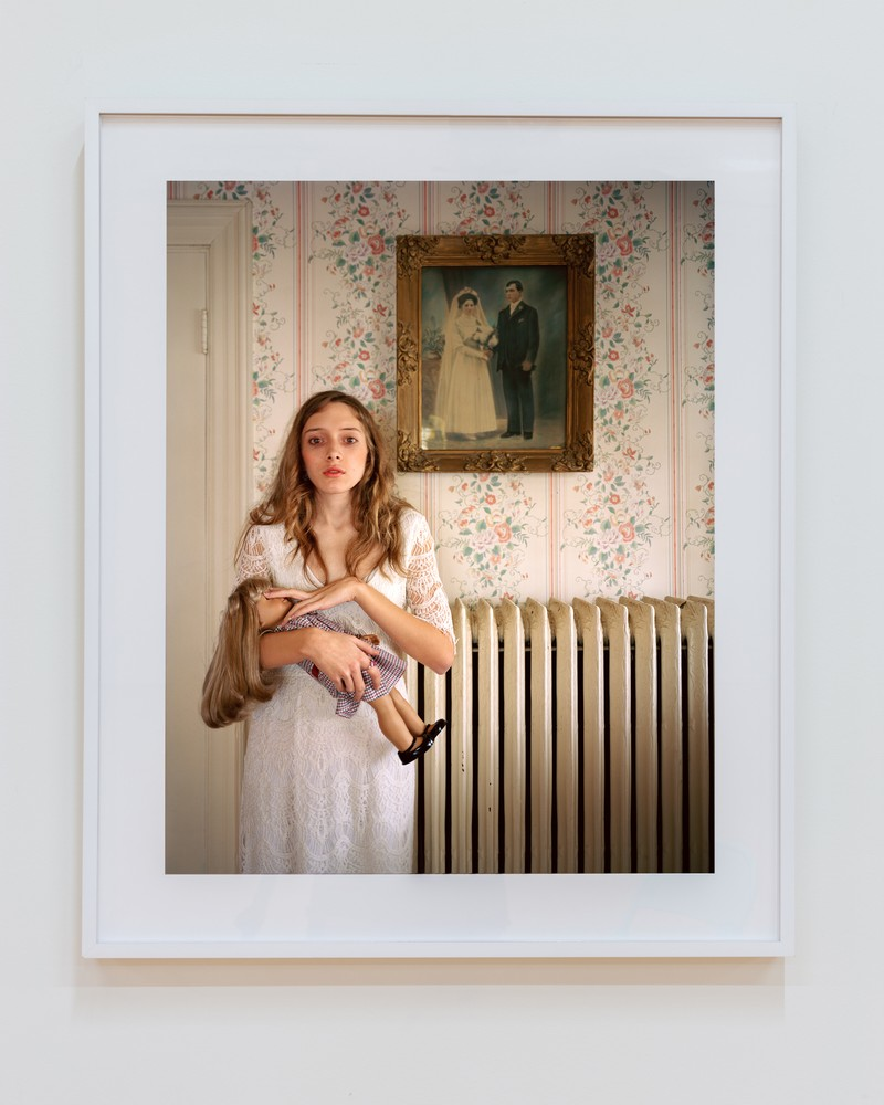 Artwork – Kayla, Boston, Massachusetts, 2012