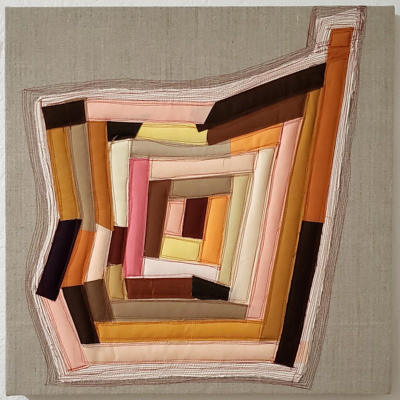 Artwork – Americana Quilt 14, 2020