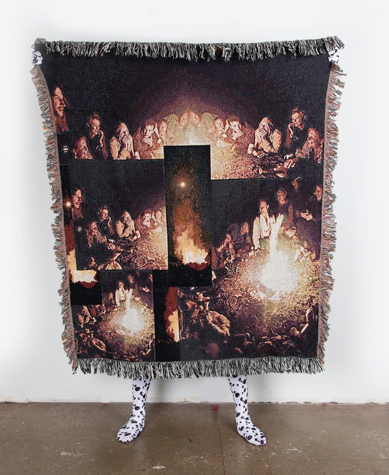 Artwork – Campfire 1, 2020