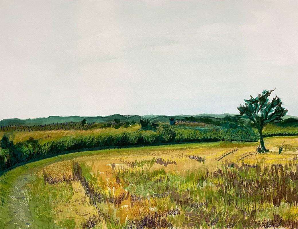 Artwork – Quansoo Farm, 2020