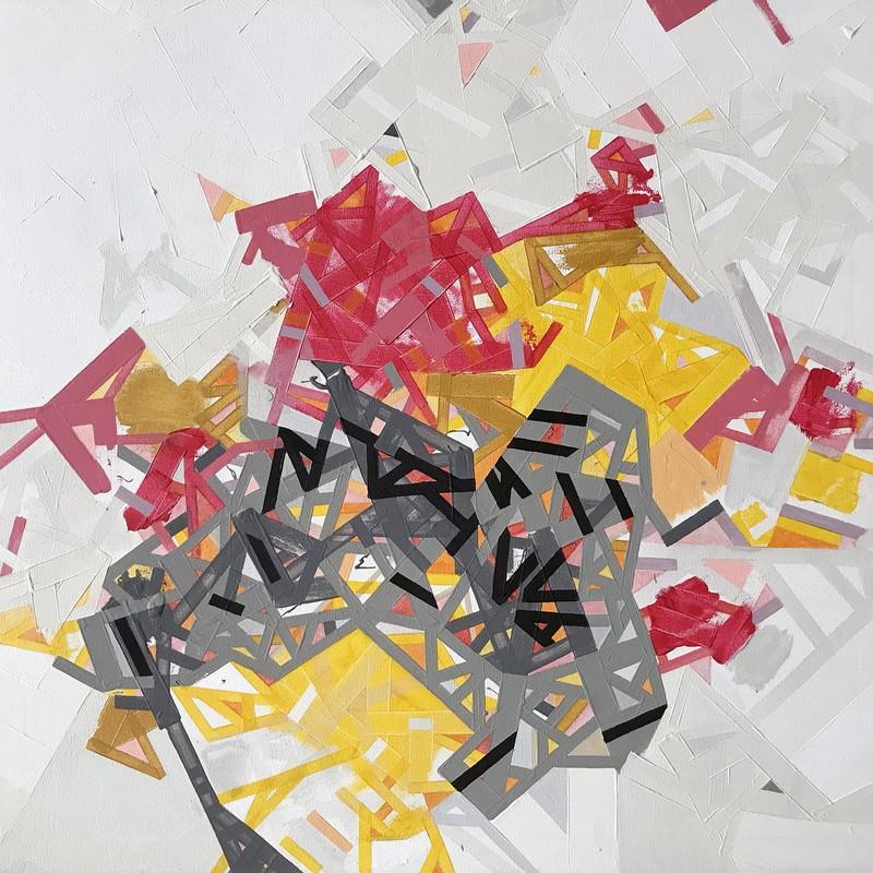 Artwork – Kmmaays, 2018