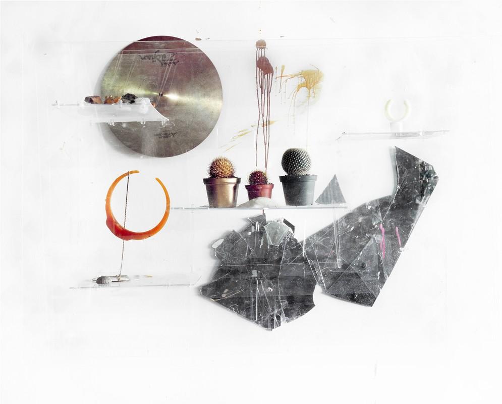 Artwork – Higher Self, 2010
