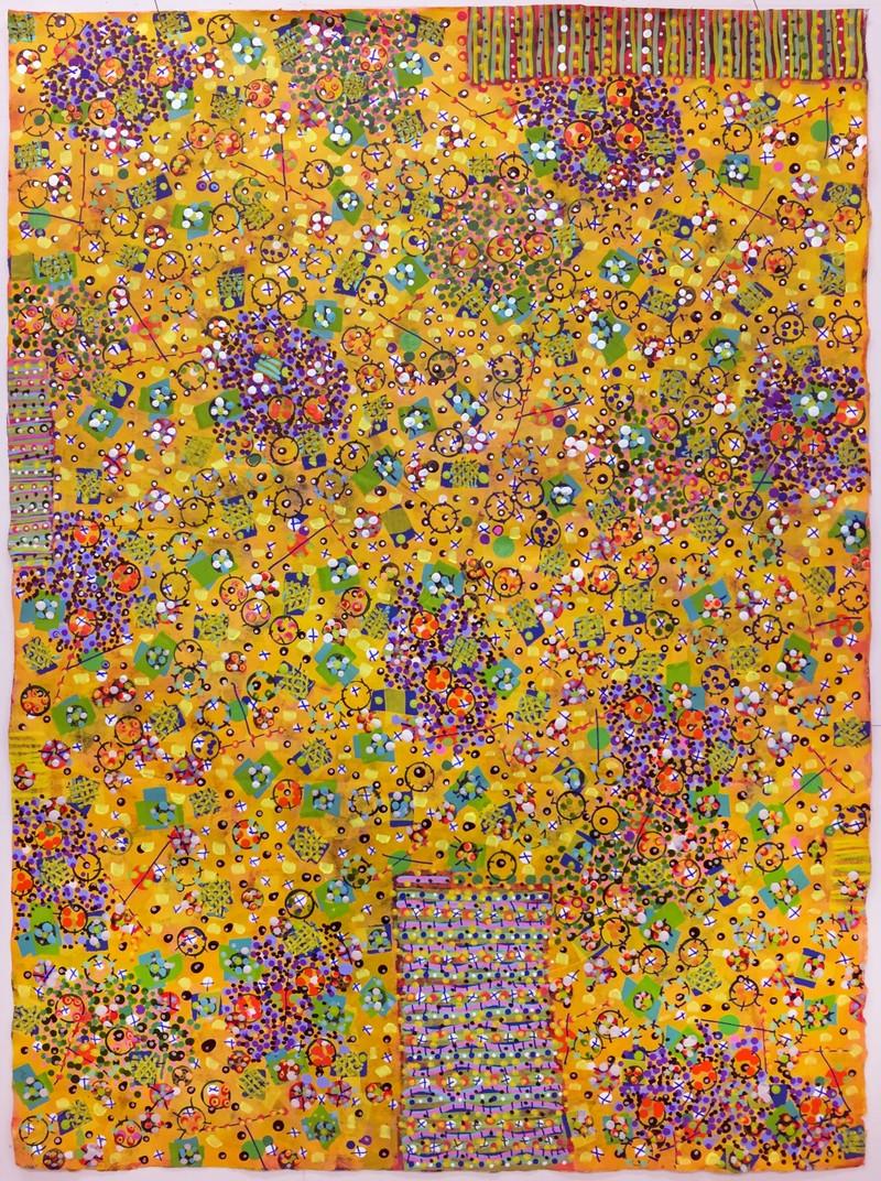 Artwork – Merriment, 2020