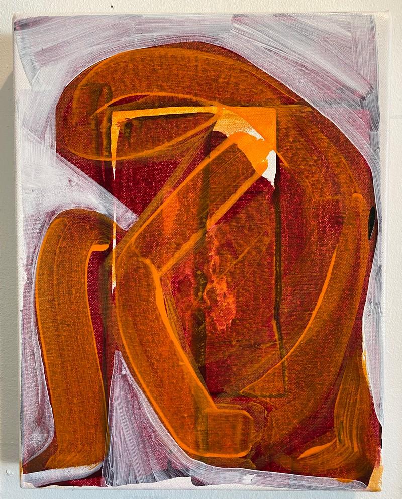 Artwork – Tilt, 2020