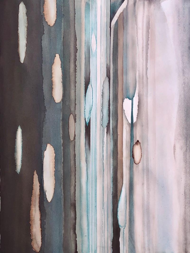 Artwork – 705 Isolation, 2020