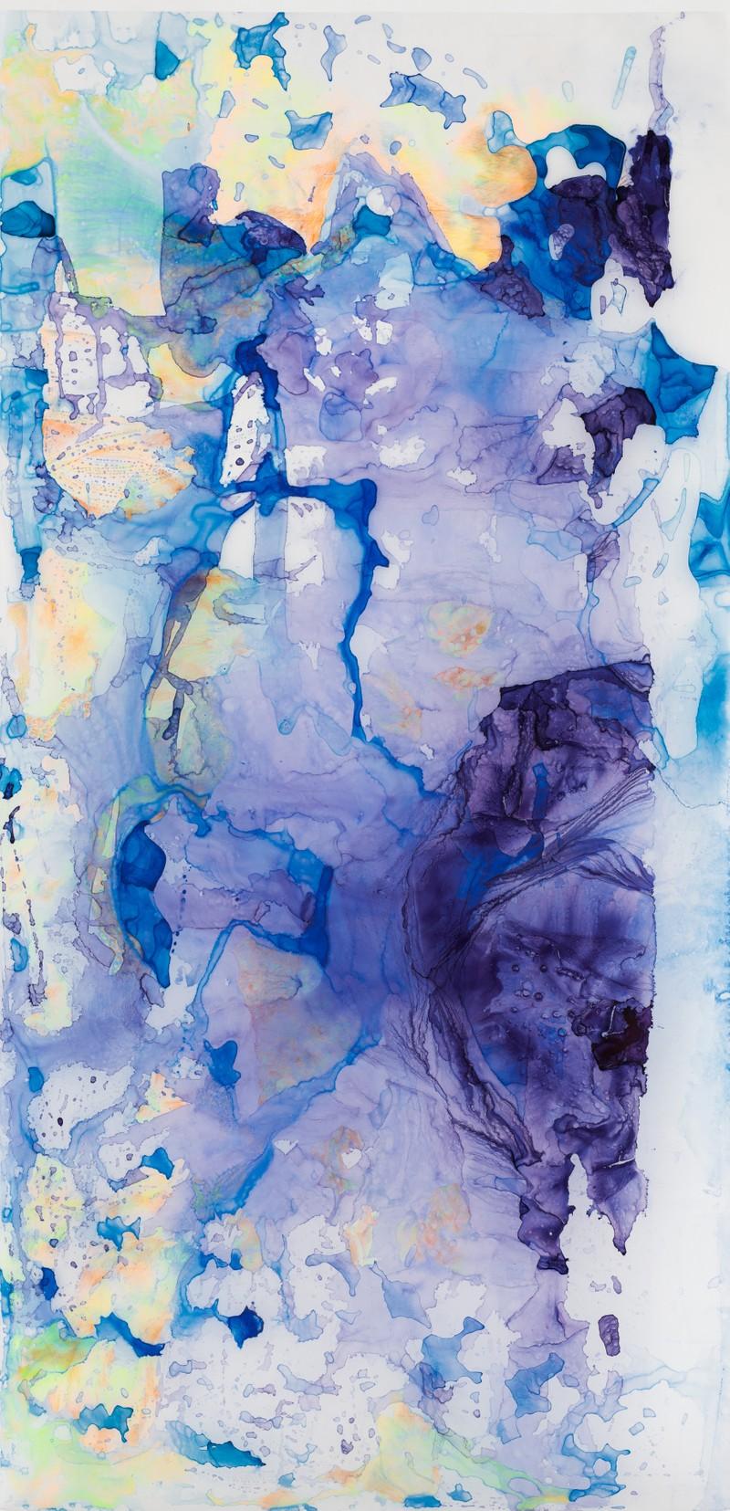 Artwork – Cave, 2017