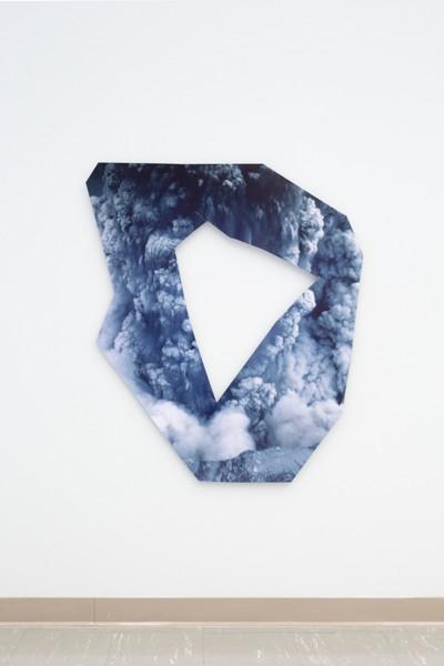 Artwork – Eruption, 2019