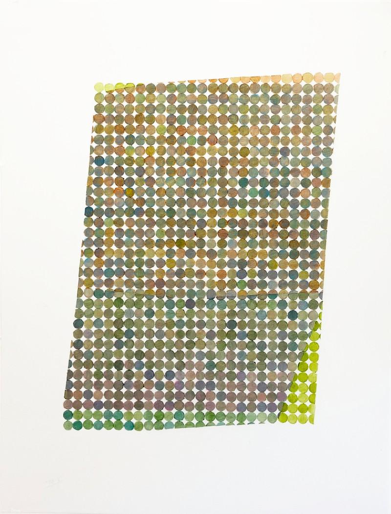 Artwork – Fort XXXIX, 2020