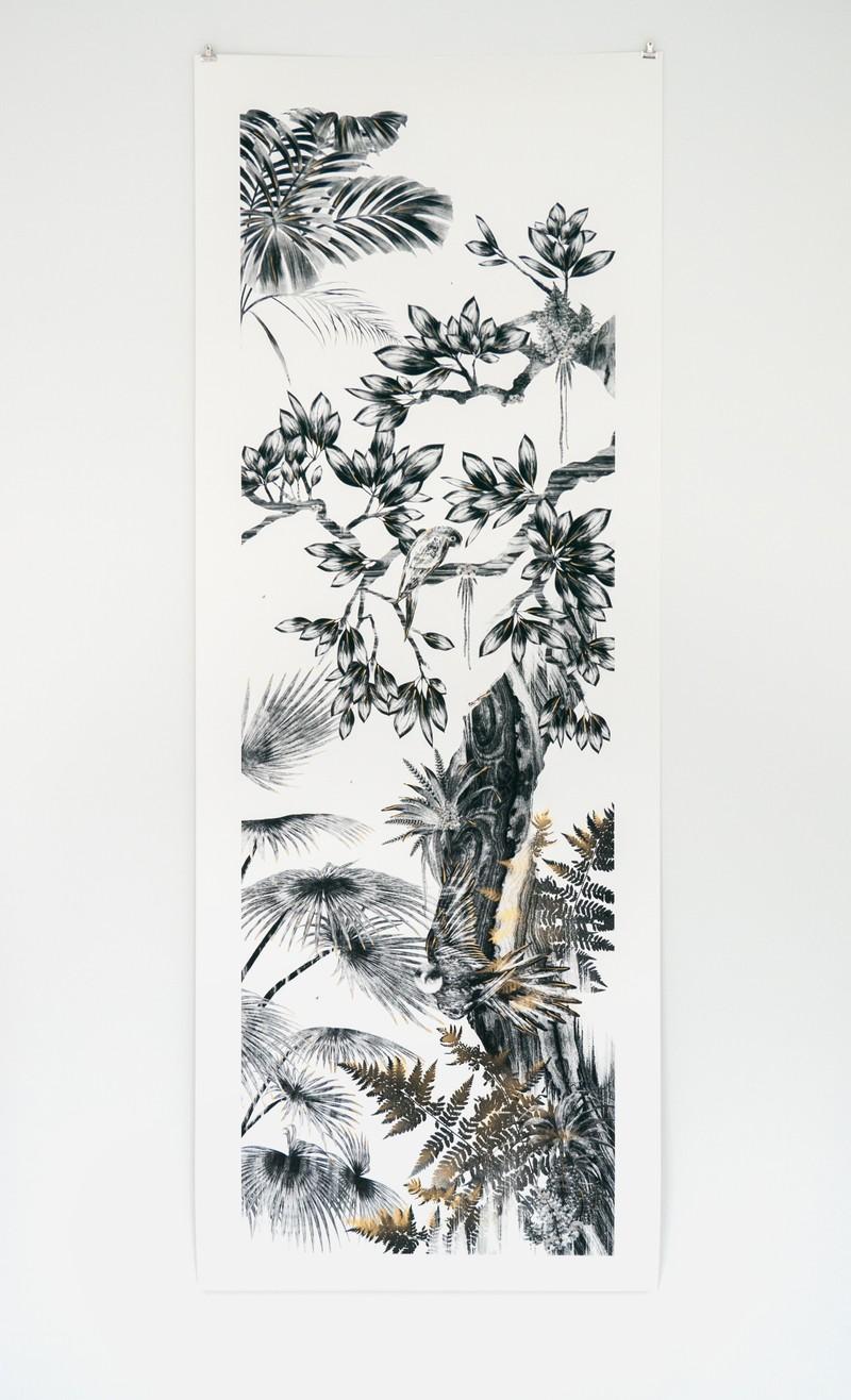 Artwork – Jai Katuma I, 2015