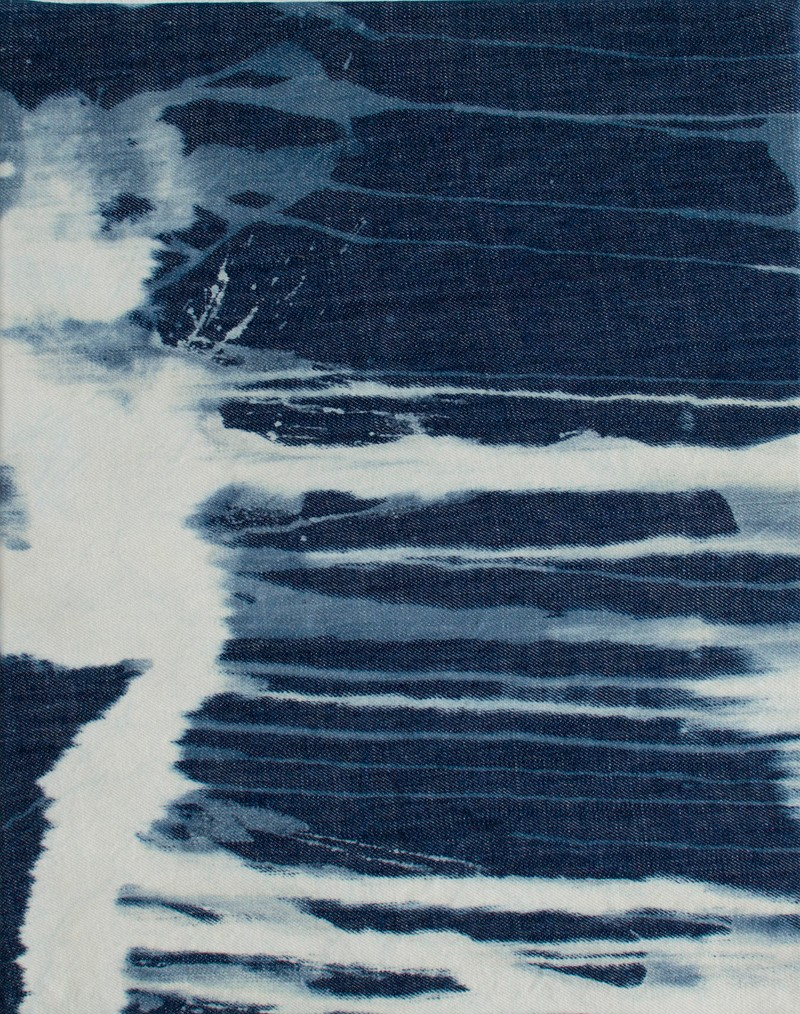 Artwork – Blue State (CO), 2020