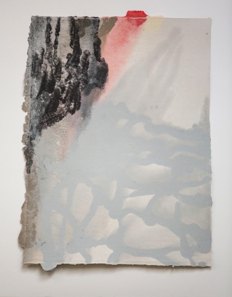 Artwork – Sum of Parts I, 2016