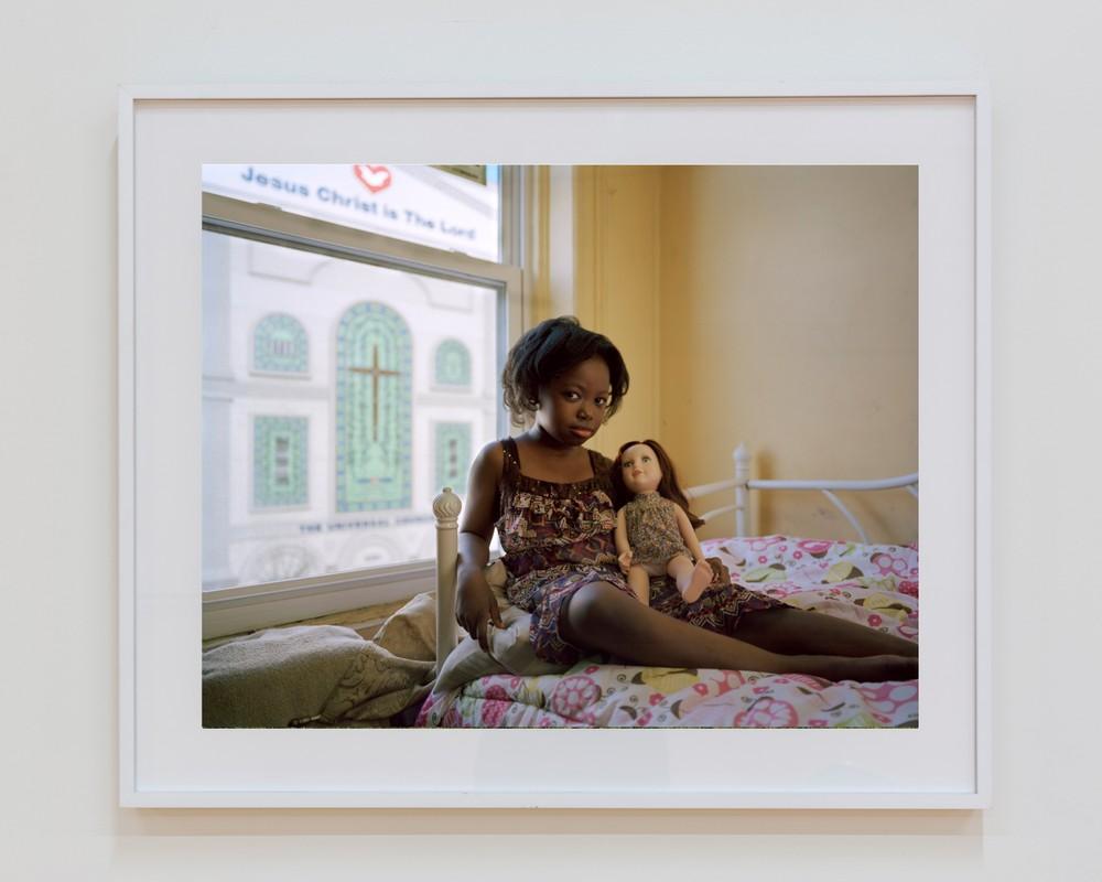 Artwork – Molleen, Brooklyn, New York, 2012