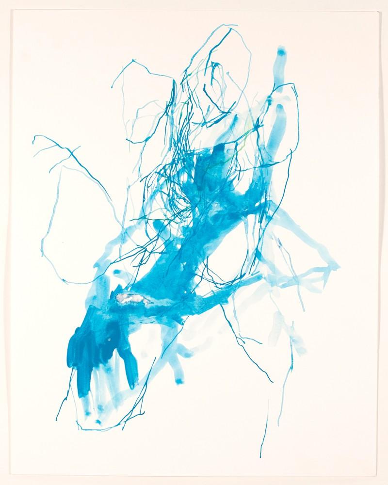Artwork – Lacawac #4, 2018