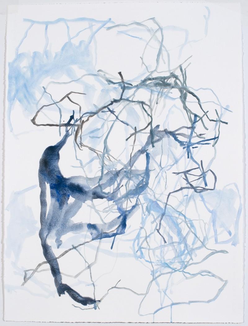 Artwork – August Stirring #1, 2020