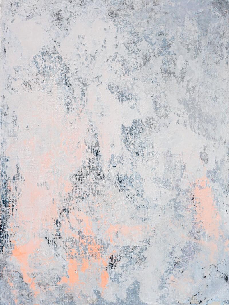Artwork – Untitled (White Painting 18-05), 2018