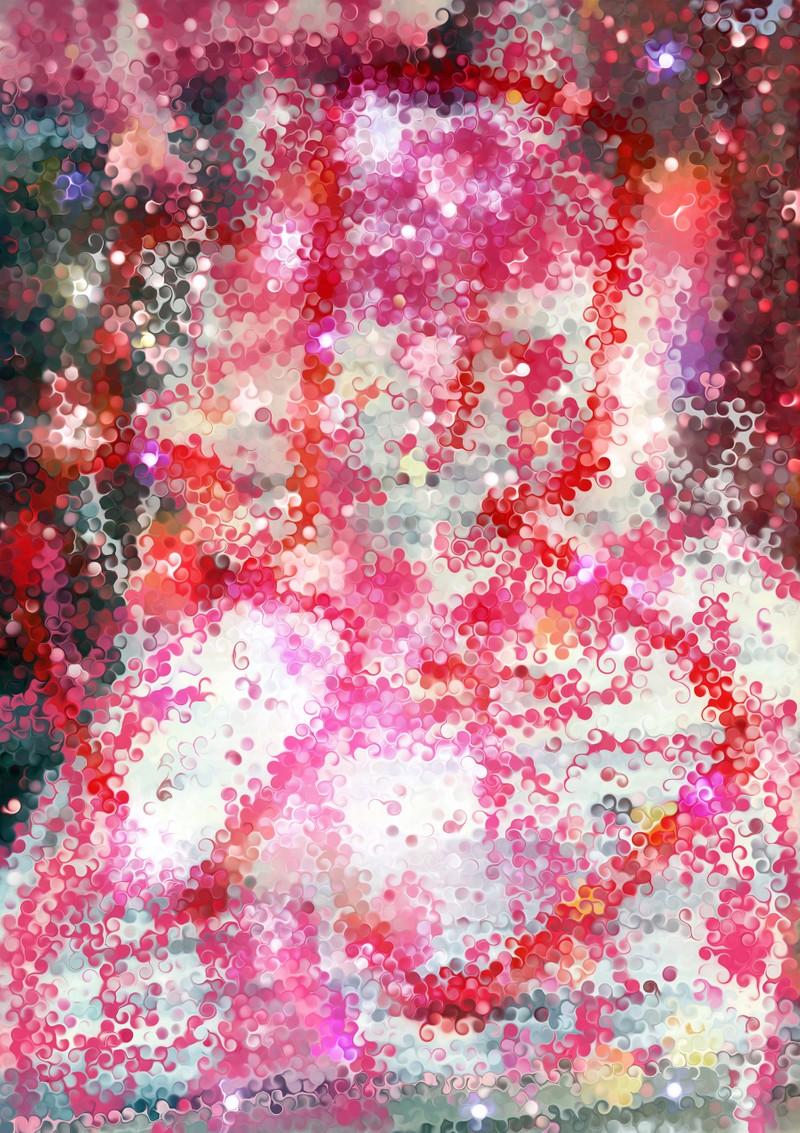 Artwork – Little Parties Everywhere, 2021